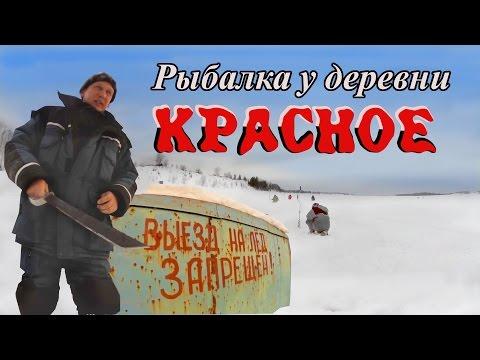 погода для рыбаков в березниках