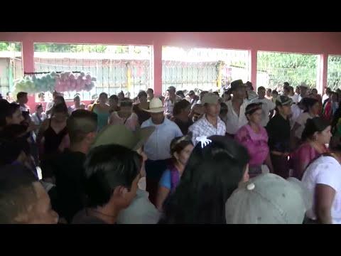 baile regional en jacaltenango guatemala 32