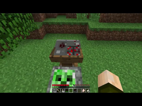Creando Monstruos!! NECROMANCIA - Review Minecraft 1.4.5