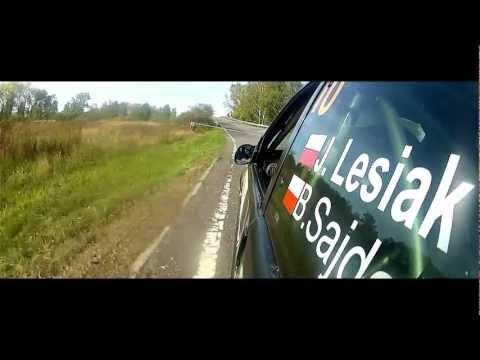 Tor Fiata Co-drive 29.09.2012