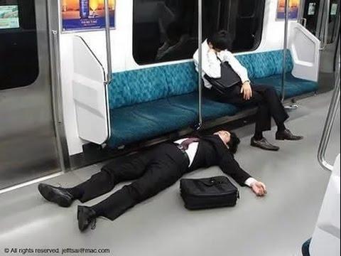 Спи моя радость усни - приколы когда люди спят на ходу
