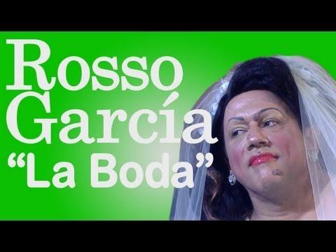 Misión Emilio/ Rosso García