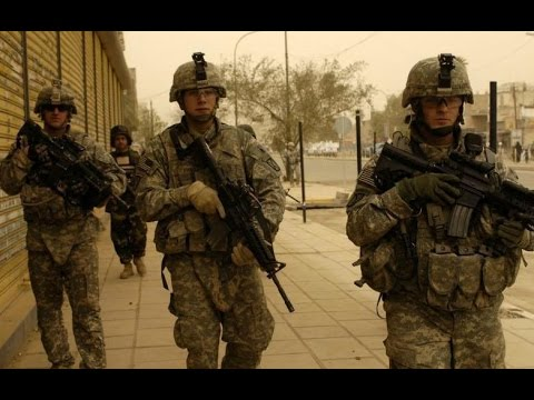 Obama Yanked the Troops and Iraq Collapsed, Should We Go Back? (Pt. 2)