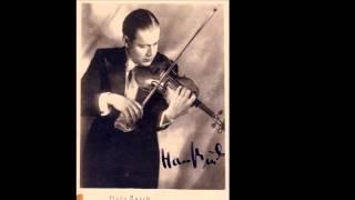 Hans Busch' Orchestra - La Piccinina (Das Blonde Kätchen, Foxtrot By Eldo Di Lazzaro)