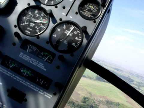 Helicoptero Schweizer 300 Helicóptero Schweizer 300