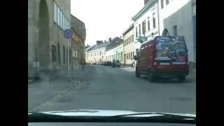 [INSIDE VIEW] Police escort motorcade