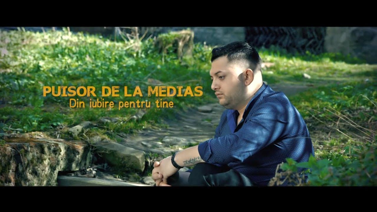 Puisor de la Medias -Din iubire pentru tine [OFICIAL VIDEO] 2016