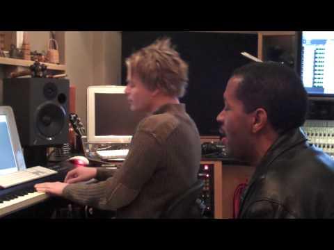 Brian Culbertson's BCXII Video Blog 5 (first song)