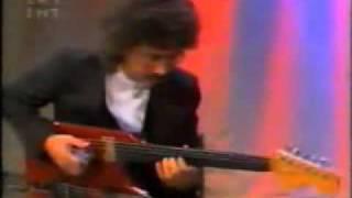 Elektro Gitardan Ney Sesi Erkan Oğur