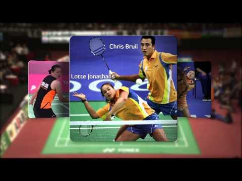 Badminton Film Promo's