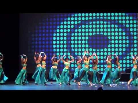 Shiamak Vancouver -spring Funk 2013 Spb -lat Lag Gai video