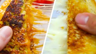 5 Grilled Cheese Recipes