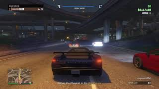 Grand Theft Auto Import Export BS