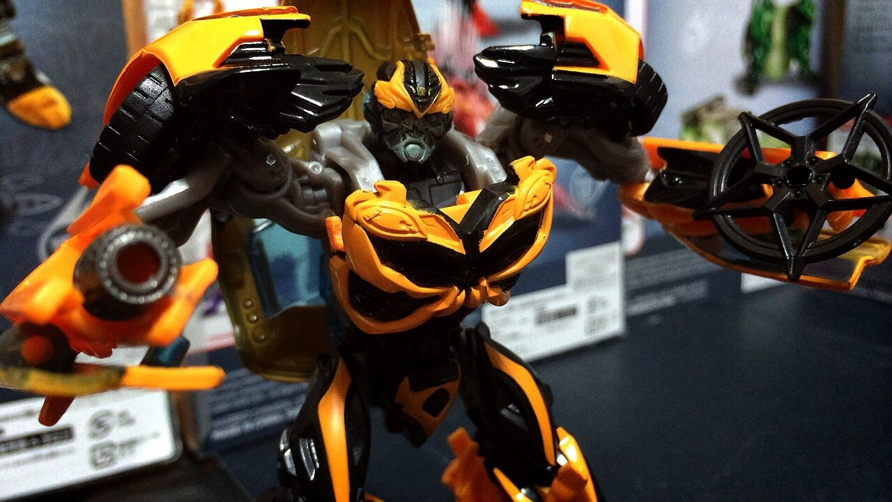 Transformers Age of Extinction Bumblebee Mask Transformers Age of Extinction