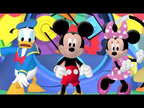 mickey mouse clubhouse full episodes disney