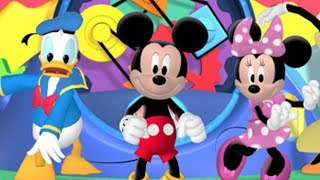 Mickey Mouse ClubHouse - Full Episodes English Full Movie Game for Kids