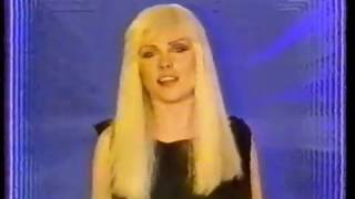 Watch Blondie English Boys video