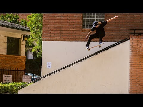 Volcom Presents: The  Kyle Walker Signature Collection