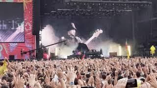 Twenty One Pilots - Sziget Festival 2019 - Heathens
