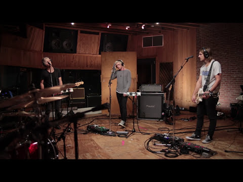 R5 - Easy Love (Studio Session) (VEVO LIFT): Brought To You By McDonald's