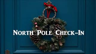 ASMR North Pole Hotel Check In RP