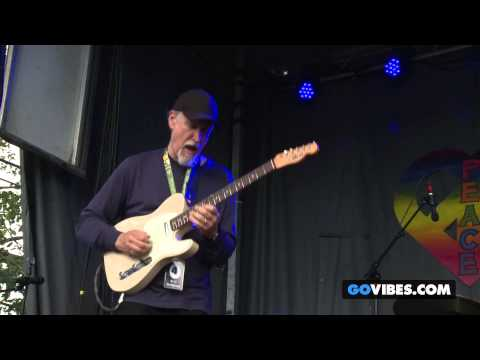 "John Scofield Uberjam performs ""Every Night is Ladies Night"" at Gathering of the Vibes"