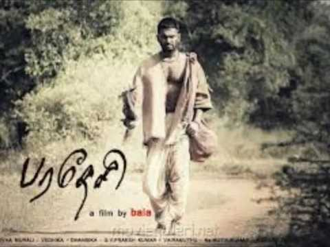 Paradesi- Oru Mirugam video