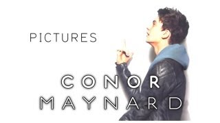 Watch Conor Maynard Pictures video