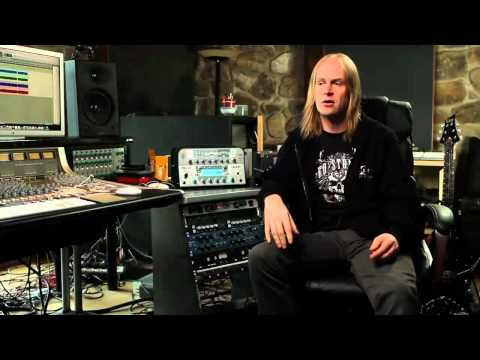 Kemper Profiling Amp - Artist talk with Andy Sneap