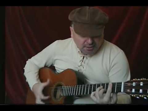 Пресняков Игорь - The Final Countdown