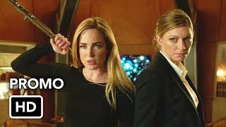 "DC's Legends of Tomorrow Season 3 ""The Right Stuff "" Promo (HD)"