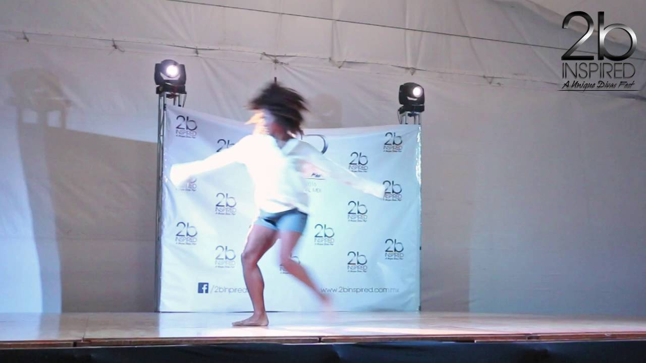 Desiree Godsell | Show | 2b Inspired 2016