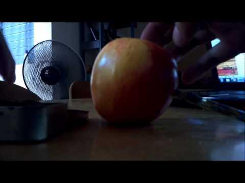 Pipa de manzana