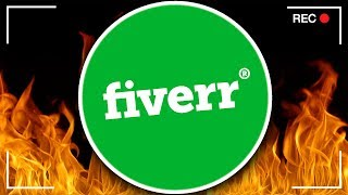 The Filth of Fiverr