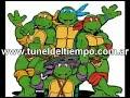 video de musica Tunel del Tiempo música de dibujos animados