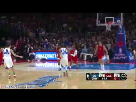Stephen Curry vs Chris Paul (Full Highlights) ☆(Christmas Day)☆