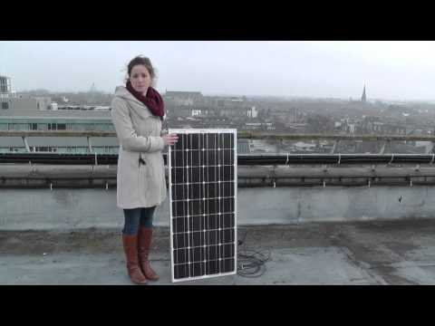 Maria Browne - A photovoltaic Thermal System