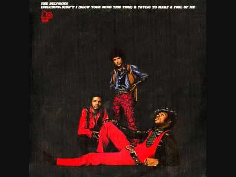 The Delfonics (1970) - The Delfonics (Full Album)