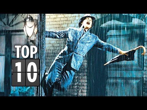 Top Ten Dance Movies - Movie HD