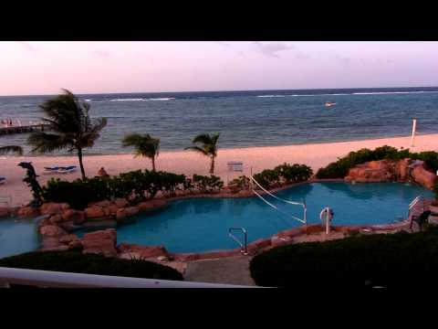 The Reef Resort, Colliers, East End District, Grand Cayman Island, Panoramic View