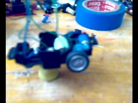 Robots Caseros