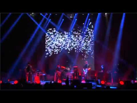 Like Clockwork... Live (2013)