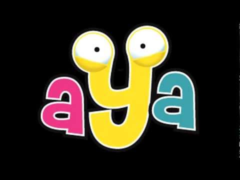 Aya - Het Aya lied (Evi Hanssen) (levenslijn)