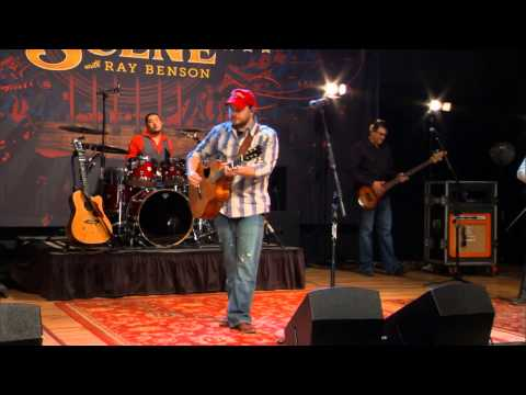 Josh Abbott Discuses the Album Small Town Family Dream on The...