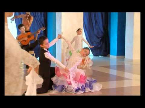 Castanet Dance Studio_music videos