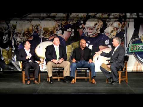 Football Luncheon USC - 1988 Team