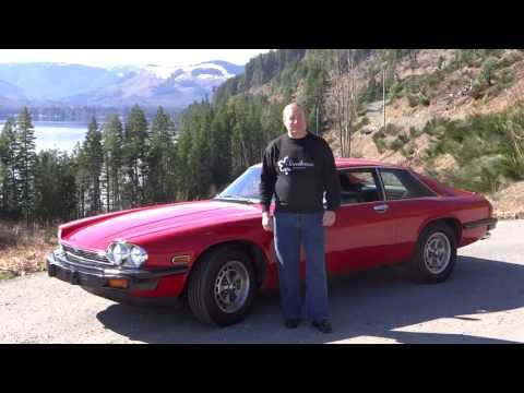 76 Jaguar XJS V12 Long
