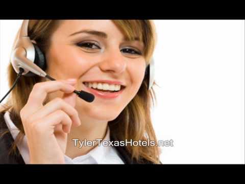 Kris Tyler - Texas Hotel