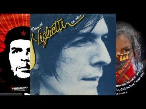 Daniel Viglietti En Vivo 1978 Disco completo