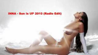 INNA - Sun Is UP  naked picture 2011
